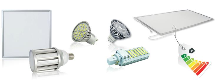Energy Saving LED